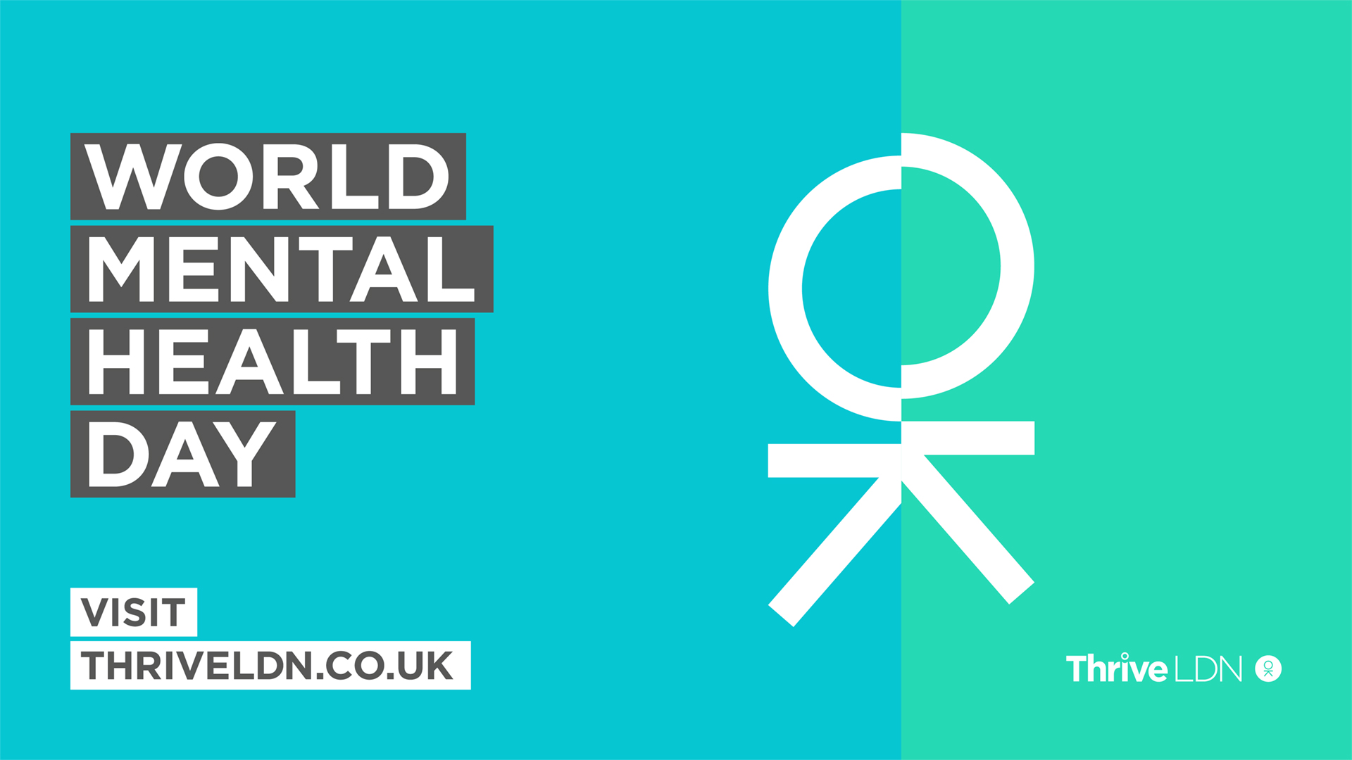 World Mental Health Day Festival 2020 Thrive Ldn Thrive Ldn